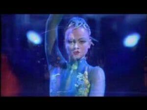 サーカスフープの金字塔【Elena Lev | Alegria Hula Hoops, Cirque du Soleil】