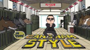 フラフープで踊る☆カンナムスタイル/Gangnam style with hoop