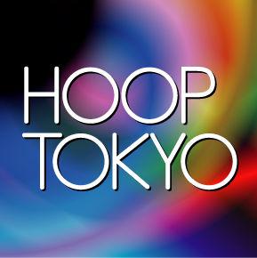 フープ東京ロゴ