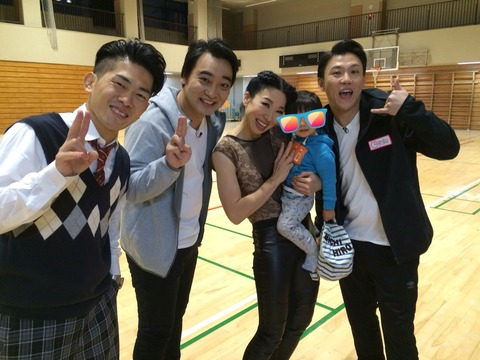 【TV出演予告】1/14(日)26時35分~テレ東「一夜づけ」フープ東京代表AYUMI出演予定です