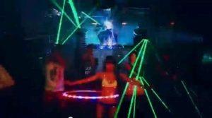 LEDフーパーが日本のMVに登場!- Cherry Brown /でぢたる☆でぃすこ feat. ななひら