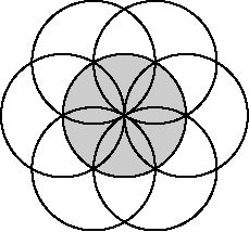 図形問題はフラフープで解く!?