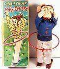 チンパンジーはフラフープを回せるのか!?TV裏話