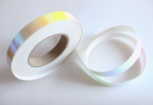 フープ用デコレーションテープはカラーシフティングが熱い!新色&再入荷しました